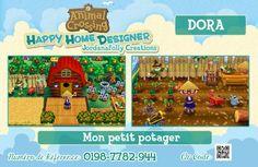 Qr Code Animalcrossing Happy Home Designer Clothing Html on