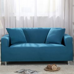 Cheap sofa cover, Buy Quality cover sofa cover directly from China protective sofa covers Suppliers: All-inclusive sofa sets elastic tight package anti-skid pure color sofa protective cover Machine washable sofa cover