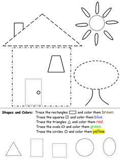 1000 images about geometric figure on pinterest worksheets preschool shapes and preschool. Black Bedroom Furniture Sets. Home Design Ideas