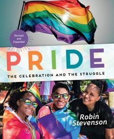 Around the world, from the biggest cities to the smallest towns, LGBTQ+ people celebrate with Pride. With rainbow flags, music and dancing, Pride parades may look like parties - but they actually began with a riot more than fifty years ago! Today, Pride is both celebration and protest. It is about honoring the past, celebrating a diverse community, and fighting for equality. In these pages, you will learn about the courageous people who helped start the LGBTQ+ rights movement - and meet some of