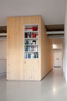 Meubelmakerij Kruizinga - ambachtelijk meubelmaker in Amsterdam en omstreken