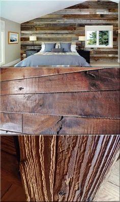 diy fa falburkolatok újrahasznosított deszka ötletek