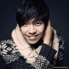 Lee Seung Gi, one of my favorite Korean actors. :)