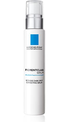 Dark spots, dull complexion: Corrects the look of dark spots. Evens out skin tone. Long lasting efficacy.