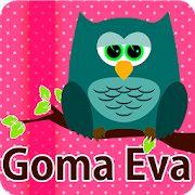 Moldes: Cestitas de Pascua - Manualidades en Goma Eva y Foami Ideas Paso A Paso, Mickey Y Minnie, Halloween, Preschool, App, Character, Google, Fathers Day, Doll Crafts