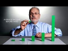 A New Video From the Brookings Institution Uses Legos to Explain Taxes and Economic Inequality - CityLab
