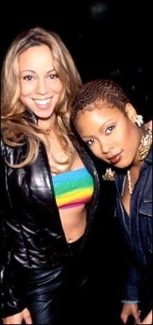 Mariah & Da Brat