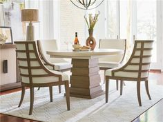 Universal Furniture | Synchronicity | Synchronicity Dining Chair