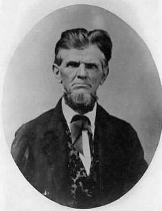 Leroy Gilliland Lesley was born May 11, 1807 in Abbeville District, South Carolina. He was a son of John Harris and Mary (Gilliland) Lesly