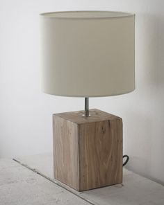 1000 images about lamps on pinterest wooden table lamps wooden lamp and table lamps. Black Bedroom Furniture Sets. Home Design Ideas