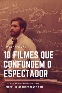 10 filmes que confun