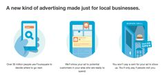 Foursquare introduces ads for small businesses. I like it. What do you think?