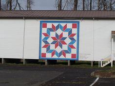 Latimer Quilts in Tillamook, Oregon