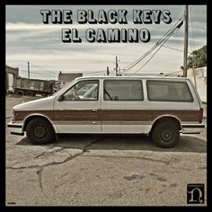 """With the hard-rocking El Camino, The Black Keys fourth Nonesuch disc, guitarist-singer Dan Auerbach and drummer Patrick Carney conjure up an exhilarating, stadium-sized sound . The Black Keys, Daft Punk, The Clash, Blues Rock, Arctic Monkeys, Gorillaz, World Music, Lps, Jon Spencer Blues Explosion"