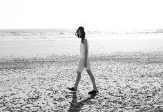 SEA (August 2014): Photography KAROLIINA BÄRLUND Styling ARADIA CROCKETT Hair and Make Up LINDA ANDERSSON using MAC and AVEDA Model ALINE ZANELLA at STORM