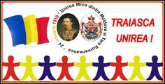 Traiasca Unirea! 24 ianuarie 1859 1 Decembrie, Rest, Romania, Exercises, Crafts For Kids, School, Day, Crafts For Children, Exercise Routines