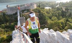 Ston Wall Marathon is just around the corner - The Dubrovnik Times Around The Corner, Dubrovnik, Marathon, Croatia, Reusable Tote Bags, Times, Running, News, Wall