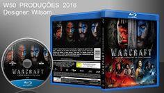 W50 produções mp3: Warcraft - O Encontro De Dois Mundos (Blu-Ray)  La...