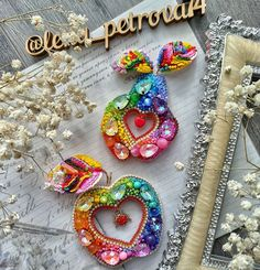 Броши handmade, г.Челябинск (@lena_petrova74) • Фото и видео в Instagram Washer Necklace, Accessories, Jewelry, Jewellery Making, Jewelery, Jewlery, Jewels, Jewerly, Fine Jewelry