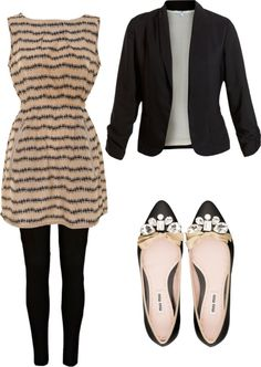 """""""Little bit of a spring party?"""" by iris-moodbord on Polyvore"""