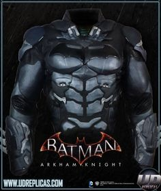 batman arkham knight motorcycle suit by ud replicas 620x733
