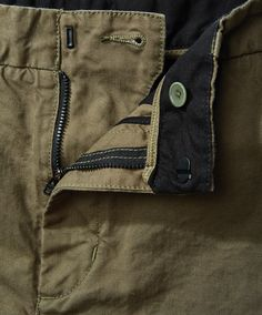 Outerknown | Shop The Traveler Chino
