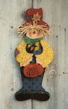Holiday Wood Crafts, Winter Wood Crafts, Thanksgiving Food Crafts, Halloween Wood Crafts, Halloween Painting, Autumn Crafts, Halloween Projects, Fall Halloween, Halloween Decorations