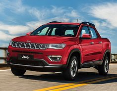 "Check out new work on my @Behance portfolio: ""Jeep Compass Truck"" http://be.net/gallery/43438641/Jeep-Compass-Truck"