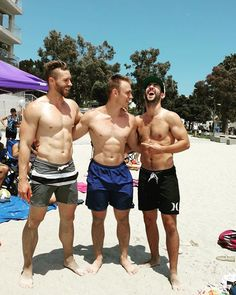 In honor of Thor and Kam who have been killin it this past month! (Andoni/Jonna as well!) but this post is for all the fun and great time we had at our beach day event this past weekend! Come check us out @protfsandiego for a free class! Be ready to sweat and see results 💪🏼 #lajollalocals #sandiegoconnection #sdlocals - posted by Ross Johnston  https://www.instagram.com/livefitross. See more post on La Jolla at http://LaJollaLocals.com