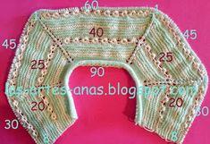 Crochet babies and children Baby Knitting Patterns, Baby Cardigan Knitting Pattern Free, Crochet Hooded Scarf, Hand Knitting, Crochet Patterns, Baby Afghan Crochet, Knit Crochet, Bebe Baby, Baby Boy