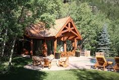 Image result for enclosed cabana