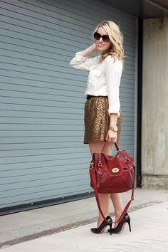 Vince Camuto Style Challenge!