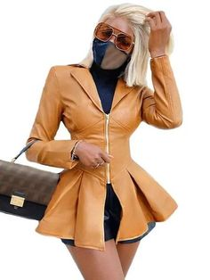 #Fall2021collection #Falloutfits #Fallcollection #FallWear #Autumnwear #fashionintrend #womenfashion #Expressyourself #autumncollection #auntumndress $150.00 $78.08 Cute Fall Outfits, New Outfits, Summer Outfits, Yellow Fashion, Fashion Colours, Fall Collections, Look Fashion, Types Of Sleeves, Yellow Style