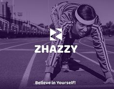 "Check out new work on my @Behance portfolio: ""ZHAZZY"" http://be.net/gallery/45271649/ZHAZZY"