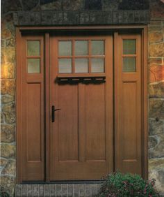 12 Best Doors Front Vented Sidelights Images Entrance