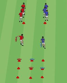How to coach youth soccer mens football training drills,soccer coaching skills women soccer training,football drills videos great soccer drills. Soccer Warm Up Drills, Soccer Practice Drills, Rugby Drills, Football Coaching Drills, Soccer Warm Ups, Soccer Training Drills, Rugby Training, Rugby Games, Soccer Workouts