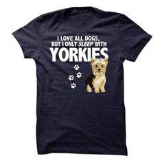 Yorkies Shirts - #graphic hoodies #mens hoodie. CHEAP PRICE:  => https://www.sunfrog.com/No-Category/Yorkies-Shirts.html?id=60505