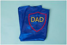 Super DAD Cape