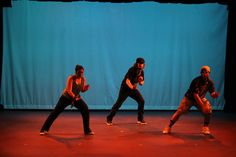 Dance show at RRCC.  http://www.rrcc.edu/dance
