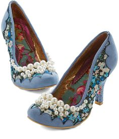 Shop for Ode to Opulence Heel by Irregular Choice at ShopStyle. Now for Sold Out.
