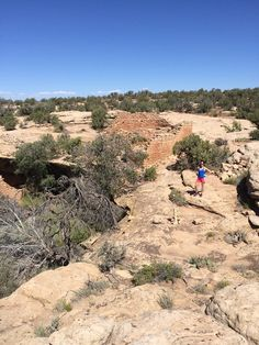 Hovenweep National Monument, Part 3 Outlying Areas | Park Family Insurance Protection Blog