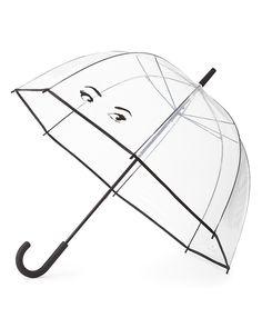 38.00$  Watch now - http://vigvq.justgood.pw/vig/item.php?t=dqh58e53916 - kate spade new york Winking Eyes Umbrella
