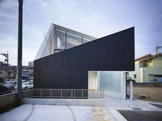 Wrap House, Hiroshima-shi, Hiroshima, Japan by Future Studio