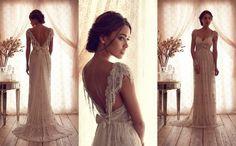 Simple gorgeous dress