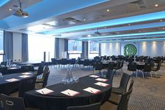 155 Bishopsgate is a large conference, event and exhibition venue located next to Liverpool Street station in The City of London Conference Room Design, Meeting Venue, Liverpool Street, London City, Event Venues, Training Courses, Cabaret, Interior Design, Exhibitions
