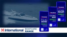 International Boatcare Range - PROTECT #InternationalYachtPaint https://www.eastmarineasia.com/collections/international-yacht-paint #EastMarine