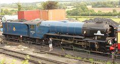 A1 class 60163 Tornado