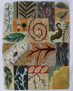 1000 Images About Rug Hooking On Pinterest Rug Hooking