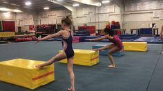 Leg conditioning drills, best around 1 min plus Gymnastics Games, Gymnastics Warm Ups, Gymnastics Levels, Gymnastics Lessons, Gymnastics Academy, All About Gymnastics, Preschool Gymnastics, Gymnastics Room, Tumbling Gymnastics