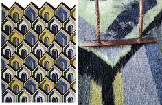 Kangan Arora Design | Blog | New Kangan Arora rugs for Floor_Story